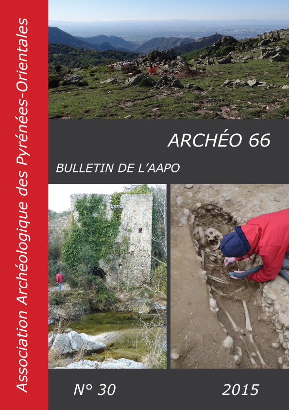 Bulletin AAPO n°29